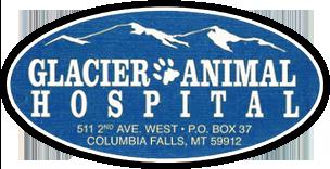 Glacier Animal Hospital